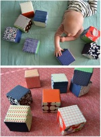 Some DIY Baby Stuff to Entertain your Child - DIY Craft ...
