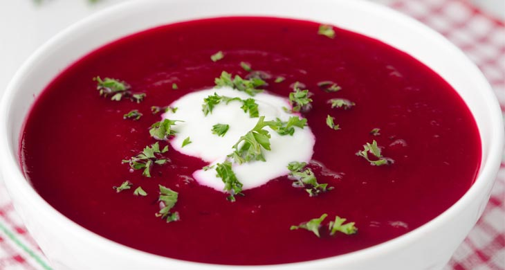 7 Extremely Tasty Amp Healthy Beetroot Recipes Diy Craft