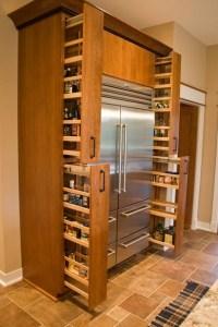 DIY Storage Ideas: 24 Space Saving Clever Kitchen Storage ...