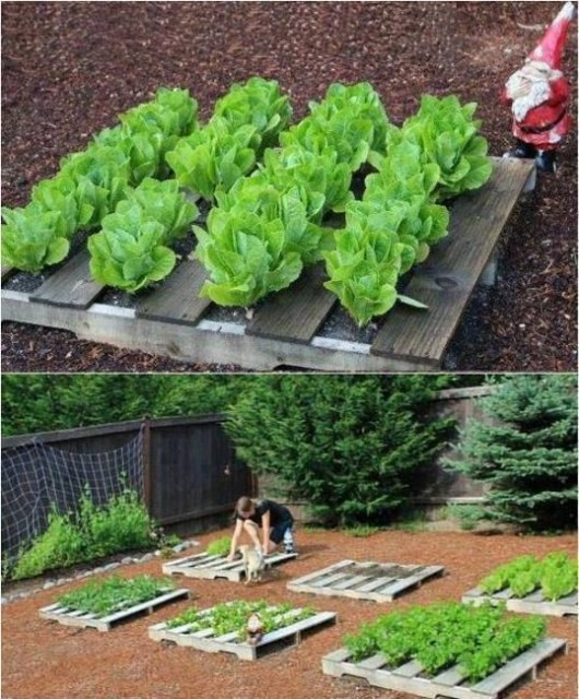DIY Garden Ideas 37 Recycled Stuff Gardening And Garden Art