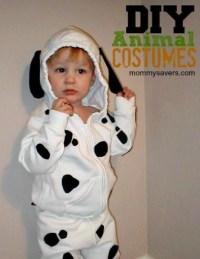 DIY Costume and Halloween Costume Ideas for Kids - DIY ...