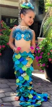 #72 diy mermaid ideas