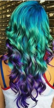 #72 diy mermaid ideas