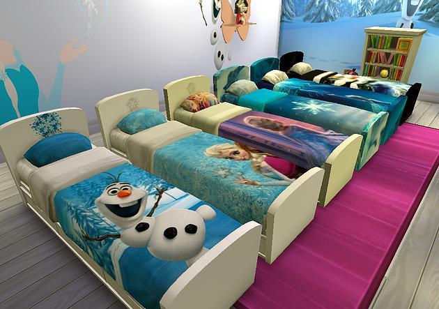 20 Frozen Ideas Frozen Party Bedroom Decor Ideas and