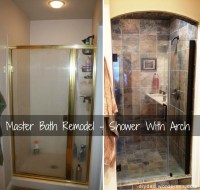 Master Bath Remodel  Shower Phase | DIY Dad