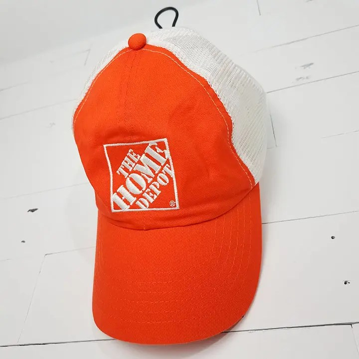 The Home Depot Hat