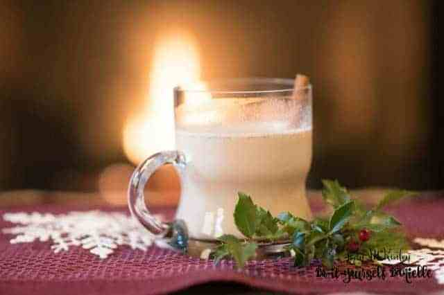Chai Rum Chata Recipe