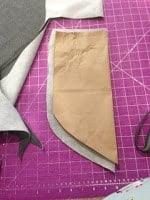 Dress Up: Knight {Pillow Shield}