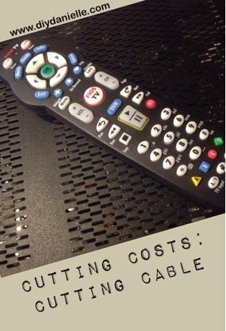 Cutting Costs: Cutting Cable
