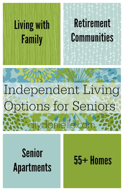 55+ Living Options