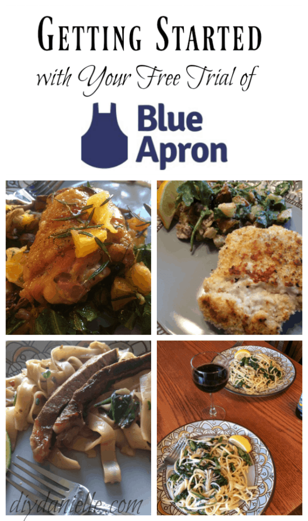 Blue Apron Free Trial tips