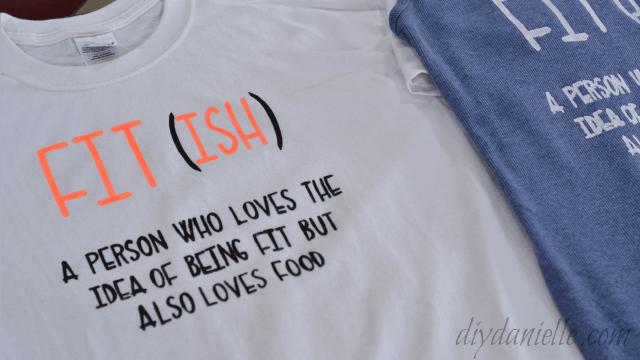 How to Make Freezer Paper T-Shirt Stencils