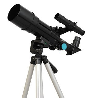 Telescopes are a great gift  to get kids engaged in learning about outer space.