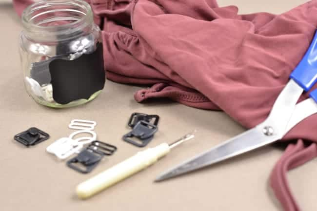Tips for Upcycling and Decluttering Clothing