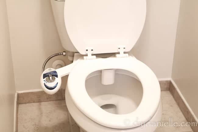 How To Install A Bidet Toilet Seat Diy Danielle