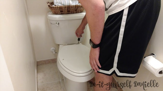 How to Install a Bidet Toilet Seat