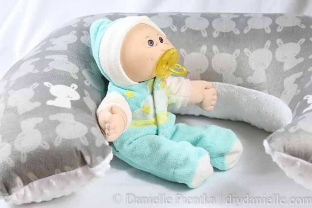 DIY Nursing Pillow