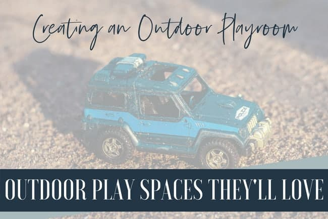 Fun Outdoor Kids Space Ideas to Inspire Their Creativity