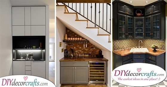Small Kitchen Design Ideas Modern Small Kitchen Ideas