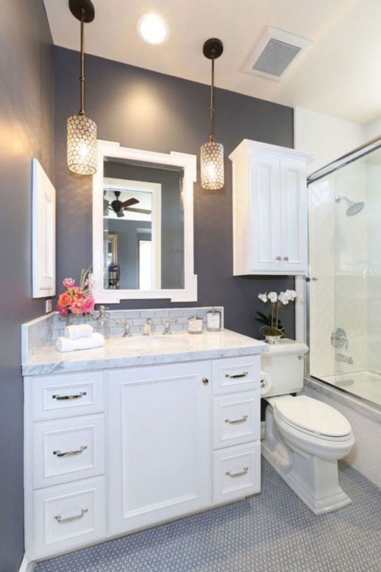 54+ BEST FARMHOUSE BATHROOM IDEAS FOR SMALL SPACE - Page 3 ...