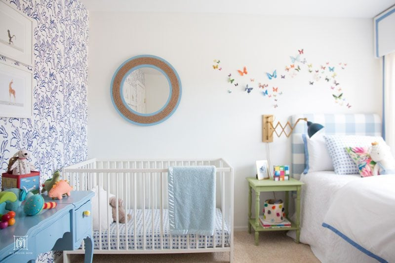 Baby Room Wall Decoration Ideas Novocom Top