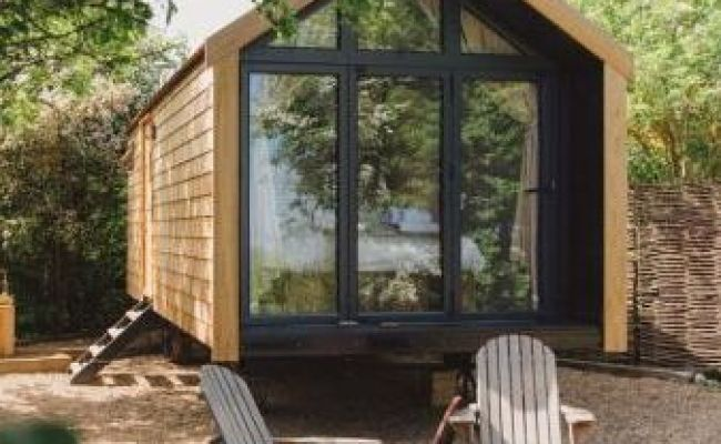 Tiny House Mieten Design Diy