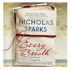 Audible Audiobook: Every Breath by Nicolas Sparks