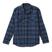 RVCA Boys flannel