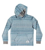Boys quicksilver sweatshirt