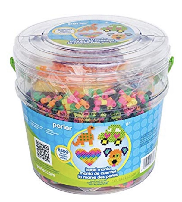 Activities for kids: perler beads