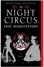 Books to read: Night circus