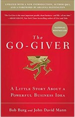 Books to Read: The Go-Giver