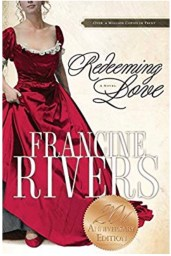 Books to Read: Redeeming Love