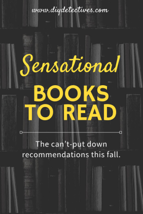 Books to Read this Fall that You Won't be Able to Put Down