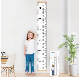 For Moms: Growth chart for kids