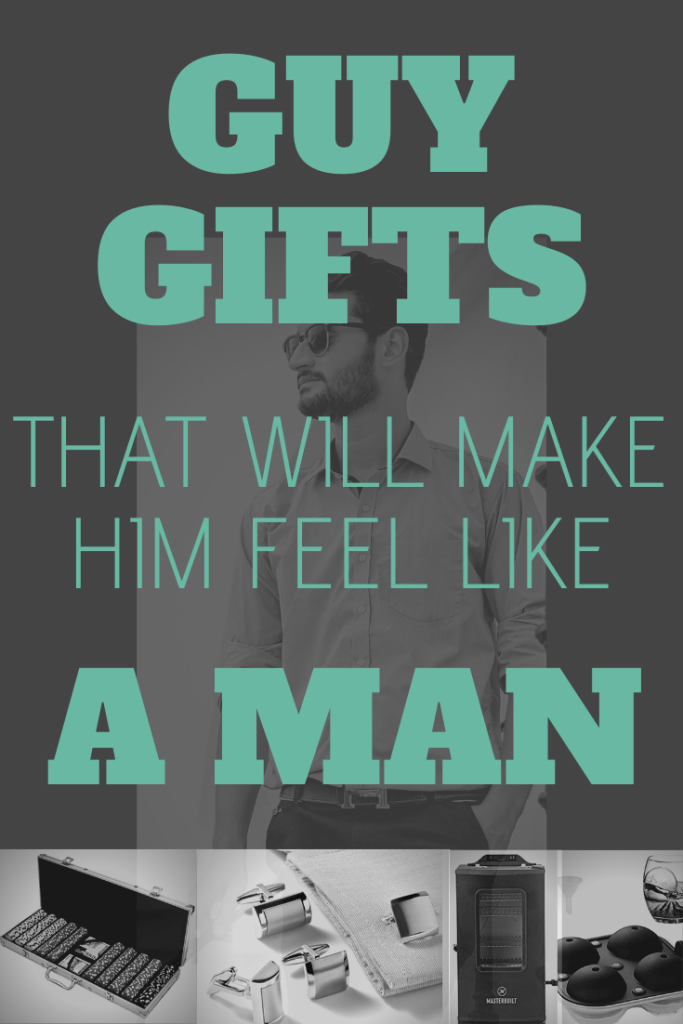 Man Gift Ideas
