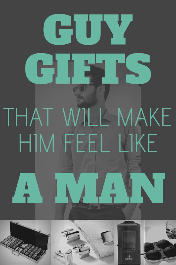 Man Gift Ideas