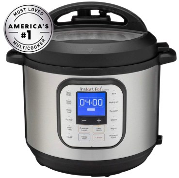 Kitchen tools gift guide: Instant Pot