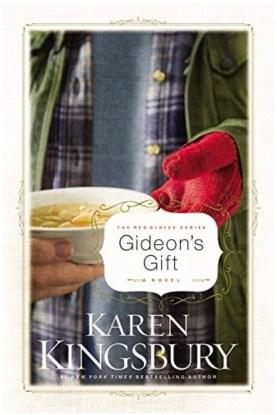 Christmas Books: Gideon's Gift