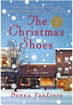 Christmas Books: The Christmas Shoes