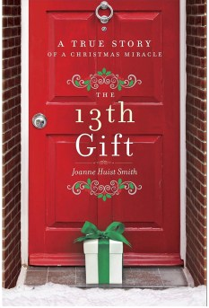 Christmas Books: The 13th Gift