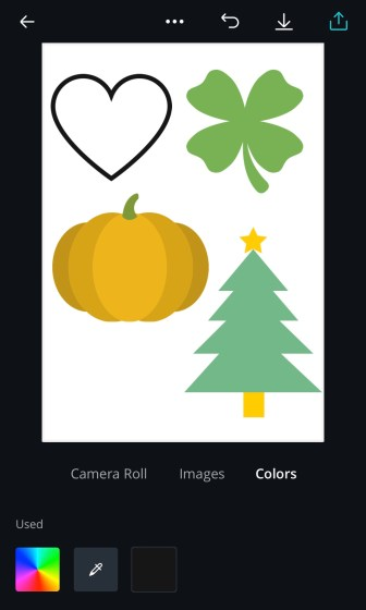 Easy Craft: Creating shapes in Canva
