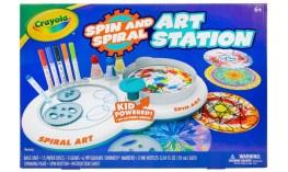 Craft for Girls: Art Station