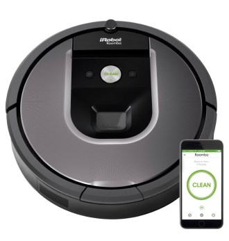 "Great Gifts"" iRobot Roomba"