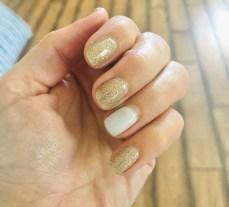 home gel manicures