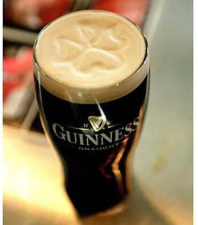 The genius of Guinness (2/3)