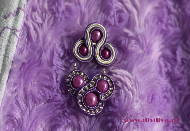 broche soutache diydiva