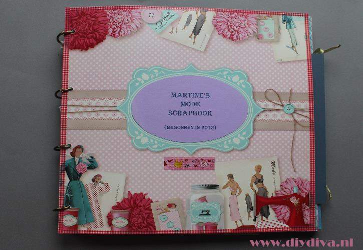 scrapbook mode diydiva