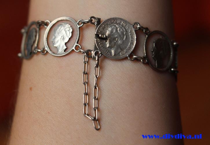 geld armband