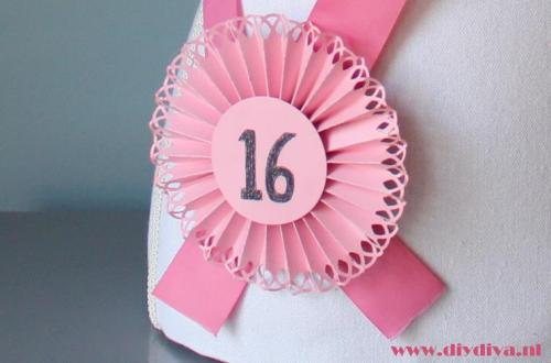 sweet sixteen diy diydiva